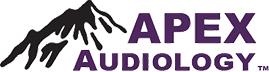 Apex Audiology logo