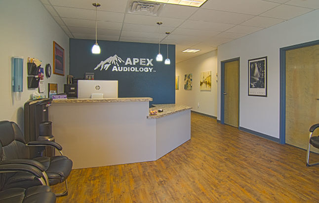Apex Audiology Pueblo Office