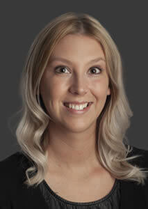 Photo of Rachael Roberts, Apex Audiology office manager